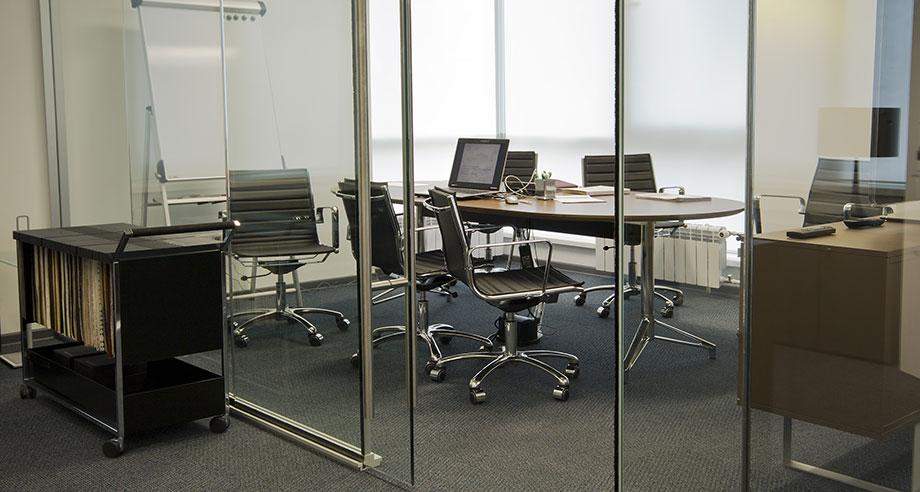 Söker du kontor i Göteborg – Här finns alternativen