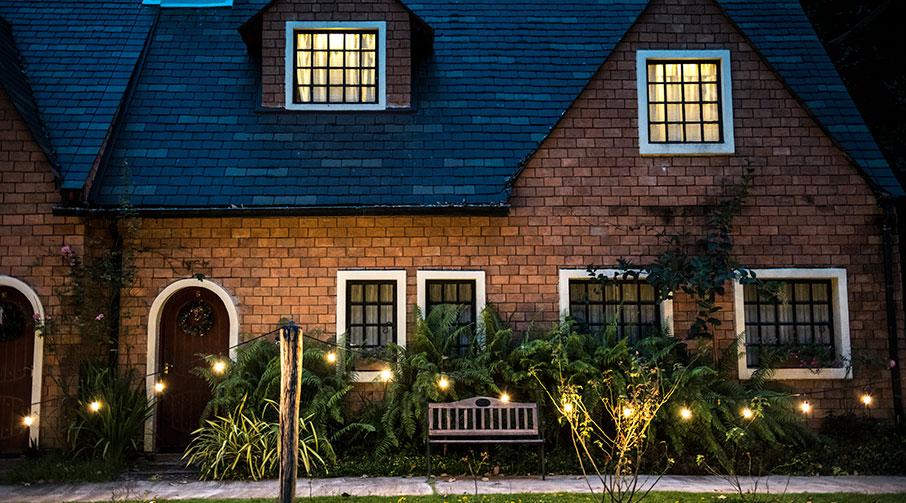 3 sätt att få ett säkrare hem